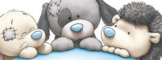 My Blue Nose Friends Full List Me to You My Blue Nose Friends Characters