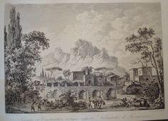 J.C.R. de Saint Non Taormina Sicilia Sicily Voyage Pittoresque Italie Italy | eBay
