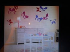 toddlers bedroom