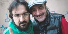 Piotta in radio con Tonino Carotone: 'Vino Tabacco & Venere', il nuovo singolo tra rap e latin reggae