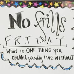 Preview for tomorrow's board! If we still have school... #miss5thswhiteboard