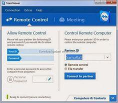 Download gadget serial control