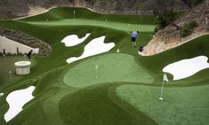 Artificial Grass & Golf Putting Greens in California