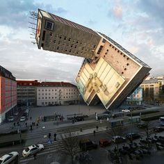 NHDK by Victor Enrich | PICAME