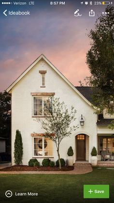 18 Best New Home Exterior Images In 2018 House Styles