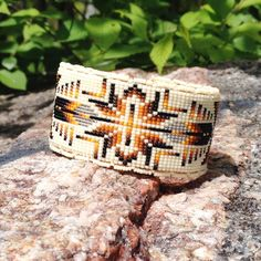Native American Oglala Lakota handmade Beaded by JaidaGreyEagle