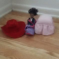 For Sale: American girl doll stuff for $10