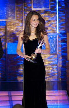 ♕ Her Royal Highness Catherine Duchess of Cambridge, aka Kate Middleton in Alexander McQueen