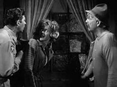Anybody besides me disappointmented because Charlene wouldn't let Ernest T. sing EATIN' GOOBER PEAS?  bahahahaahah