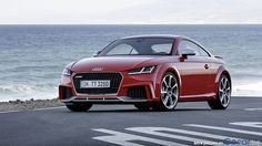 400 hp fot the Audi TT RS