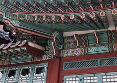 Gyeoungbokgung Palace in Seoul