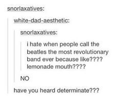 """""""poets. geniuses. revolutionaries. lemonade mouth has been called all of these things."""""""