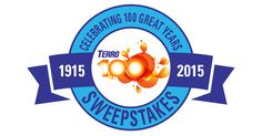 TERRO is giving away $100 in cash and prizes every week during their 100th Anniversary Sweeps!