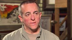 Veteran Badly Burned In Iraq Finds Therapy In Art - CBS Boston