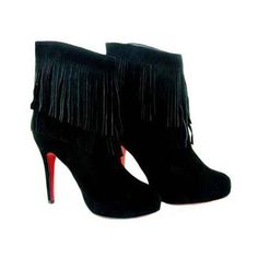 christian louboutin shop online fake - Christian Louboutin Ankle Boots on Pinterest | Christian Louboutin ...