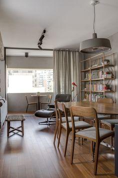 Galeria de Apartamento Augusta EC / DT Estúdio - 3