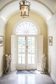 Rudge Estate - Wedding Venue, Shropshire, West Midlands, Country House, Staffordshire, Entrance Hall, Rudge Hall