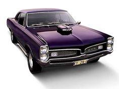 1967 Pontiac GTO   A.V.I.A.T.O.R.S CUSTOMS