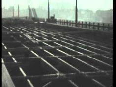 Opening Waalbrug Nijmegen 1936