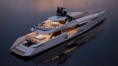 Ghost Yachts unveils the new Ghost G180F - New Designs - SuperyachtTimes.com