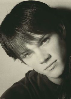 Young Jared *-*