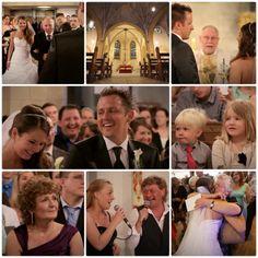Hochzeit in Bochum (c) hochzeitsreportage.tv