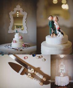 White Room Villa Blanca Wedding In St Augustine FL Reception Decor