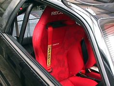 RECARO  SP-J RAPTOR