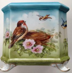 Porcelain Art Club of Houston - CLUB ACTIVITES
