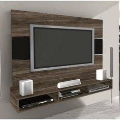"""Painel Tundra 1,60m - Móveis Primus -Acabamento UV Alto Brilho -Suporte para TV LCD  -Espaço para receptores  -Suporta Tv até 55"""" R$359,90  ou 10x de R$35,99 ou R$323,91 no Boleto ou Bankline (10% desconto)"""