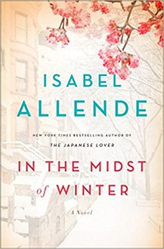 In the Midst of Winter (Thorndike Press Large Print Basic): Isabel Allende: 9781432844363: Amazon.com: Books