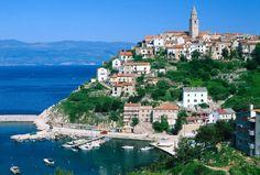 Krk island, #Croatia