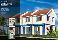 AXEIA presents its newest development of beautiful, durable and affordable homes in Binangonan, Rizal. Inspired by the beautiful Santorini in Greece, this resi Job Opening, Real Estate Investing, Property Listing, Santorini, Greece, The Unit, Marketing, Ph, Mansions