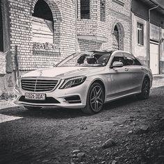 It is impossible to overdo luxury.  #MBPhotoCredit: @sakhaevphotography…