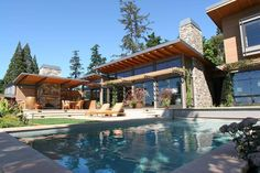water features & pools » McClellan Architects