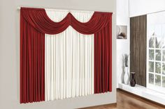 Cortina Paris 2 Metros Curtains And Draperies, Drapery, Curtains 2018, Curtain Designs, Decoration, Backdrops, Sweet Home, Bedroom, Home Decor