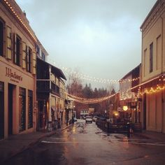 Go visit the Nevada City City Council meeting on Wednesday, Feb 5th, 6:30pm and voice your opinion about the Boardwalk.  Photo by Erin Thiem/Outside Inn.