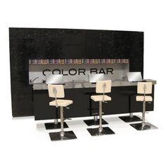 salon furniture | Beauty Design .com: Salon Equipment and Beauty Furniture - Color Bar ...