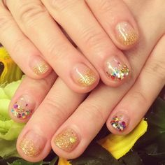 短い爪の女性が得する国♡ネイル先進国、日本の可愛いショートネイルデザインをチェック♡ - Itnail