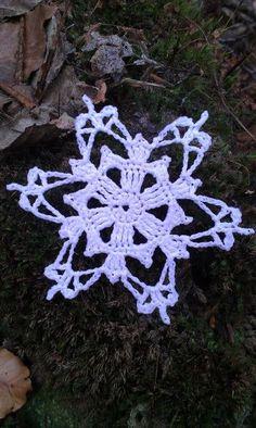 Yeti snowflake