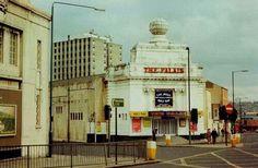 The Palaise, Nottingham