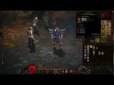 Diablo 3 Barbarian Leveling/Build Guide
