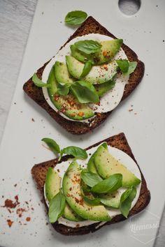 Skagen, Avocado Toast, Breakfast, Food, Morning Coffee, Essen, Meals, Yemek, Eten