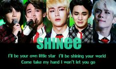 SHINee the best melon artise  award 2013