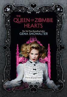 Cazadora De Libros y Magia: The Queen Of Zombie Hearts - Saga The White Rabbit...