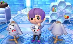 gameboy sweater qr code for animal crossing new leaf