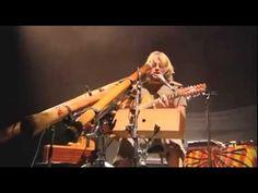 ▶ Amazing musical performance Video - Xavier Rudd - YouTube Z