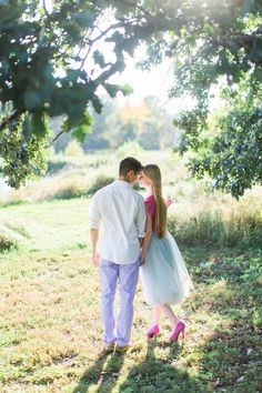 gray and pink, love in pastels , engagement photoshoot, Space 46 tulle skirt, inspirational outift