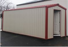 Metal Shed Spokane WA Discount Lumber