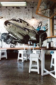 El concepto original de Jimmy Grants lo distingue de otros restaurantes. | Galería de fotos 10 de 11 | AD MX